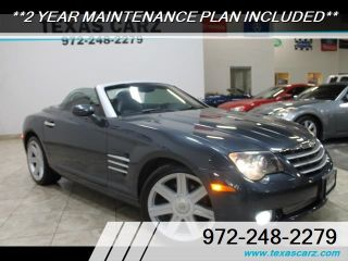 Chrysler Crossfire Limited Edition 2007