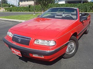 1993 Chrysler LeBaron Base