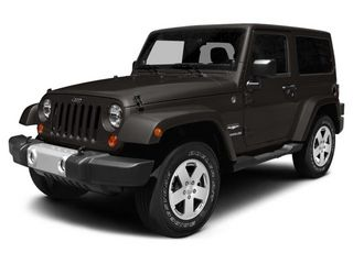 Used 2016 Jeep Wrangler Sport in Ramsey, New Jersey