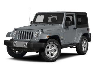 Jeep Wrangler Sport 2015