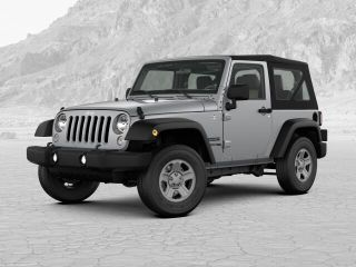 Used 2018 Jeep Wrangler Sport in Xenia, Ohio