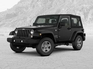 Used 2018 Jeep Wrangler Sport in Costa Mesa, California
