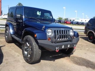Used 2012 Jeep Wrangler Freedom Edition in Columbia, South Carolina