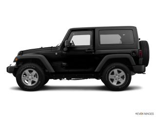 Used 2015 Jeep Wrangler Sport in Hagerstown, Maryland