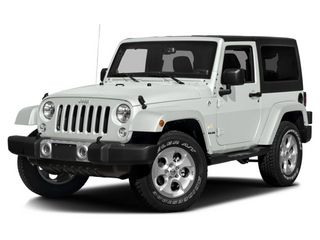 Used 2016 Jeep Wrangler Sport in Wantagh, New York