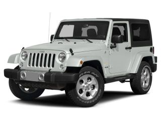 Used 2015 Jeep Wrangler Sahara in Fort Myers, Florida