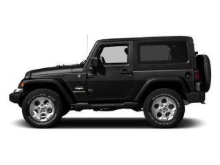 Used 2016 Jeep Wrangler Sahara in Augusta, Georgia