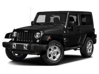 Used 2016 Jeep Wrangler Rubicon in Summersville, West Virginia