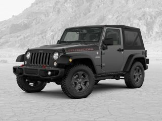 Used 2018 Jeep Wrangler Rubicon in Cerritos, California