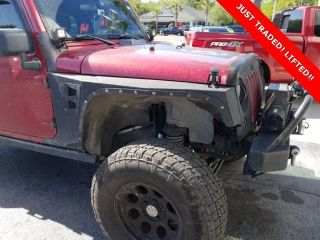 Used 2013 Jeep Wrangler Sport in Charleston, South Carolina