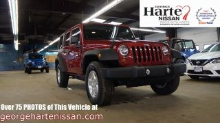 Used 2013 Jeep Wrangler Sport in West Haven, Connecticut