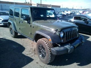 Used 2015 Jeep Wrangler in Phoenix, Arizona