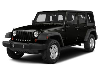 Used 2015 Jeep Wrangler in Fort Myers, Florida