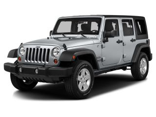 Used 2016 Jeep Wrangler Sport in North Kingstown, Rhode Island