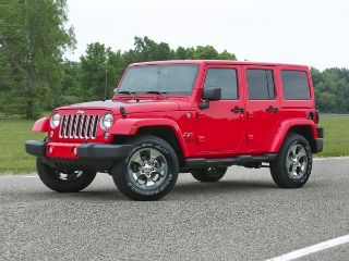 Used 2017 Jeep Wrangler Sport in Miami, Florida