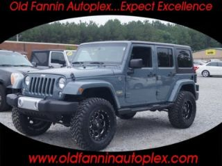 Used 2014 Jeep Wrangler Sahara in Mount Juliet, Tennessee