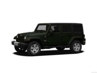 Used 2012 Jeep Wrangler Sahara in Manheim, Pennsylvania