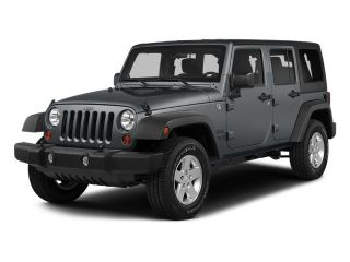 Used 2015 Jeep Wrangler Sahara in Cherry Hill, New Jersey