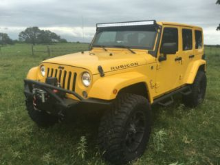 Used 2015 Jeep Wrangler Rubicon in Baltimore, Maryland