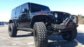 Jeep Wrangler Rubicon 2015