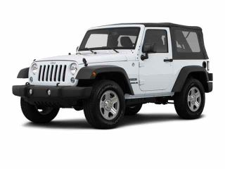 Used 2016 Jeep Wrangler Sport in Patchogue, New York
