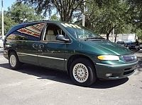 Chrysler Town & Country LXi 1996