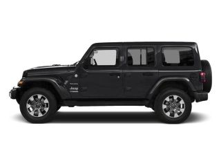 Used 2018 Jeep Wrangler Sport in Yorkville, New York
