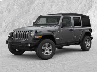 Used 2018 Jeep Wrangler Sport in Cleveland, Tennessee