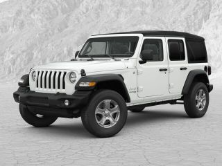 Used 2018 Jeep Wrangler Sport in Salisbury, Maryland