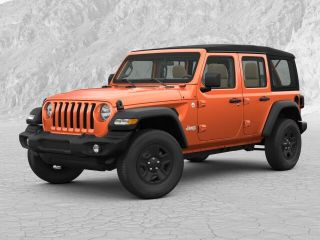 Used 2018 Jeep Wrangler Sport in Winter Haven, Florida