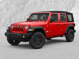 Used 2018 Jeep Wrangler Sport in Wauchula, Florida