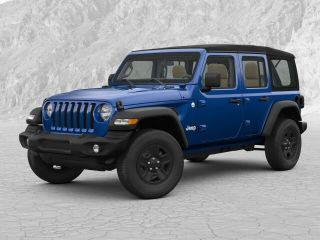 Used 2018 Jeep Wrangler Sport in Concord, North Carolina
