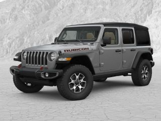 Used 2018 Jeep Wrangler Rubicon in Tunkhannock, Pennsylvania
