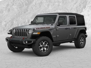 Used 2018 Jeep Wrangler Rubicon in Columbia, Mississippi
