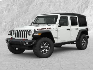 Used 2018 Jeep Wrangler Rubicon in Mount Airy, Maryland