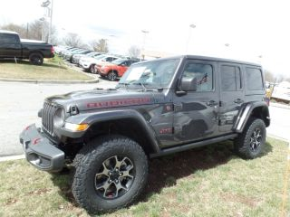 Used 2018 Jeep Wrangler Rubicon in Hagerstown, Maryland