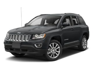 Jeep Compass Sport 2017