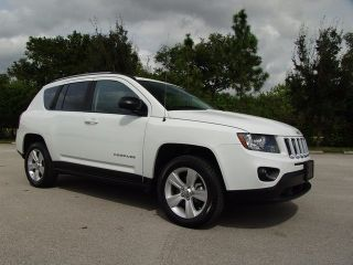Used 2016 Jeep Compass Sport in Coconut Creek, Florida