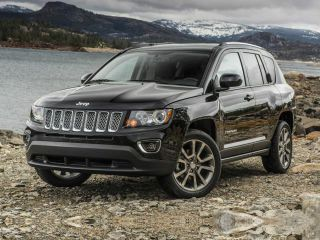 Used 2015 Jeep Compass Sport in Urbandale, Iowa