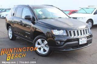 Jeep Compass Sport 2016