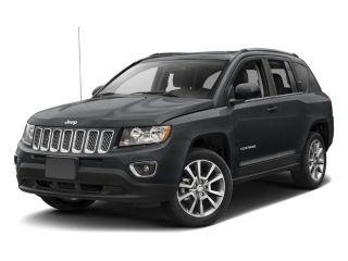 Jeep Compass Sport 2017