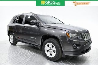 Used 2015 Jeep Compass Sport in Doral, Florida