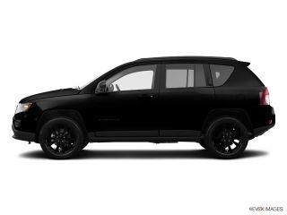 Used 2015 Jeep Compass Sport in Fort Myers, Florida