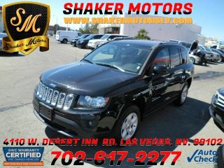 used 2016 jeep compass latitude in las vegas nevada top cheap car