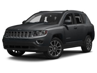 Jeep Compass Latitude 2014