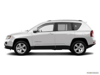 Used 2014 Jeep Compass Latitude in Midwest City, Oklahoma