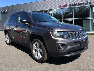 Used 2017 Jeep Compass Sport in Gainesville, Florida
