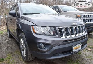 Used 2016 Jeep Compass Sport in Beacon, New York