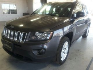 Used 2016 Jeep Compass Sport in Las Cruces, New Mexico