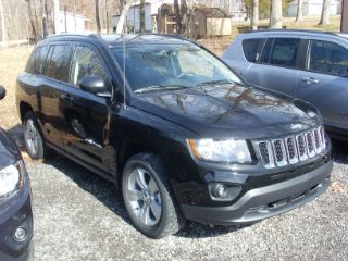 Used 2016 Jeep Compass Sport in Oakland, Maryland
